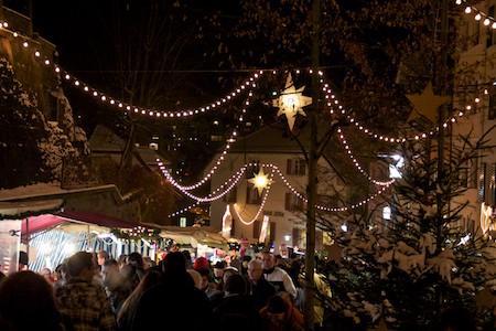 クリスマスマーケット02
