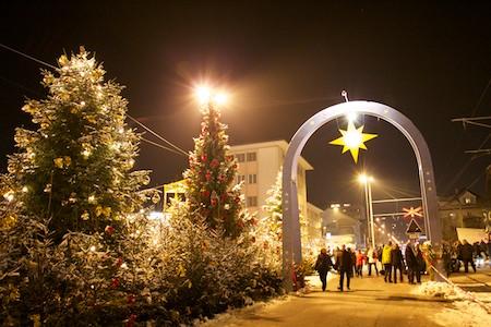 クリスマスマーケット01