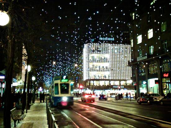 Christmas illuminate
